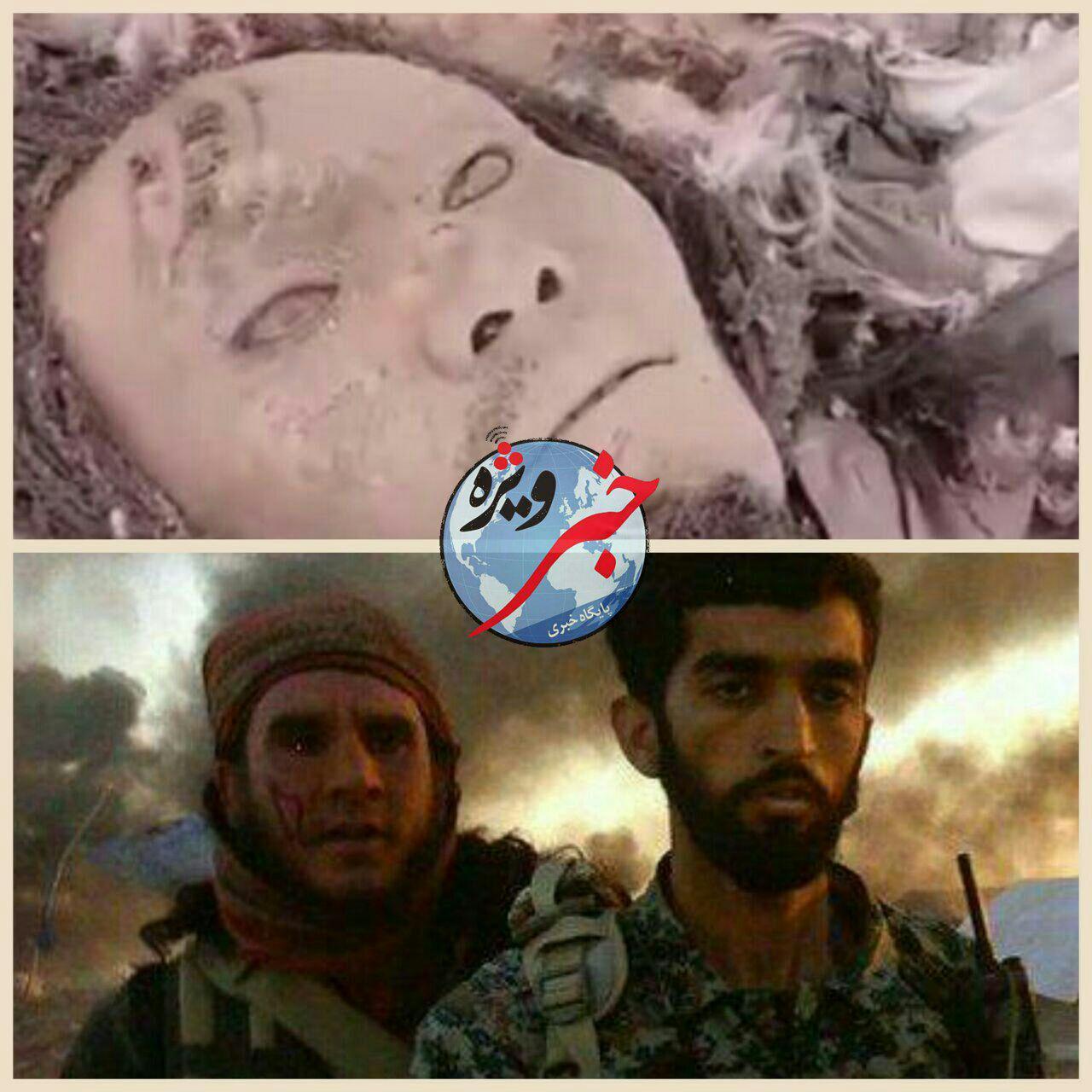 قاتل شهید حججی