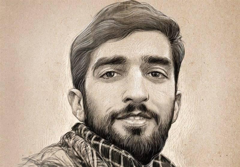 فیلم/ گزارش ۲۰:۳۰ از بازگشت پیکر شهید حججی