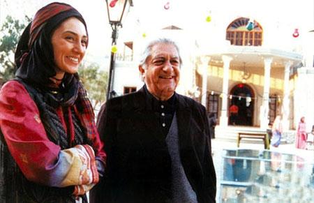 کارنامه درخشان «عزت الله انتظامی» در دهه هشتاد