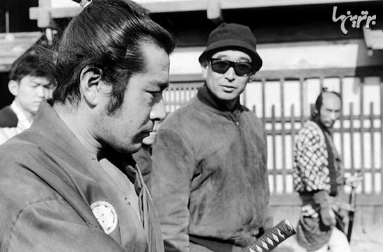 کوروساوا غول سینمای ژاپن