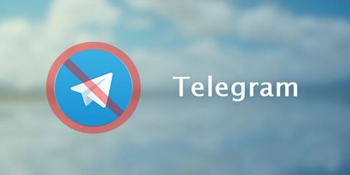 تلگرام نمی تواند جای احزاب را بگیرد