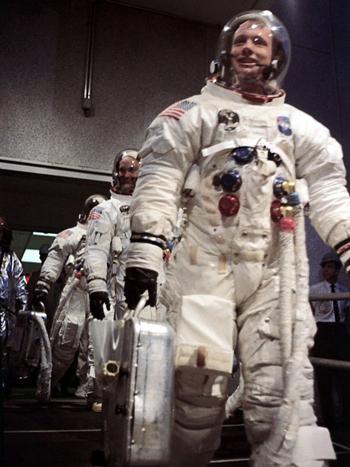 عجایب آپولو 11؛ ناگفته هایی از سفر به کره ماه