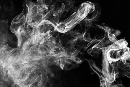 سیگارهای الکترونیکی به ترک سیگار کمک می کنند