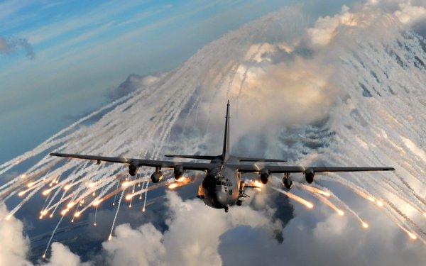 هواپیماهای عراقی