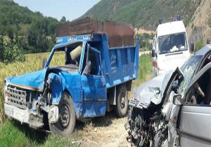 حادثه جدید برای کارگران معدن آزادشهر
