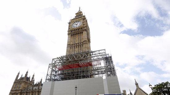 خاموش شدن صدای زنگ برج ساعت لندن و جنجال هایش