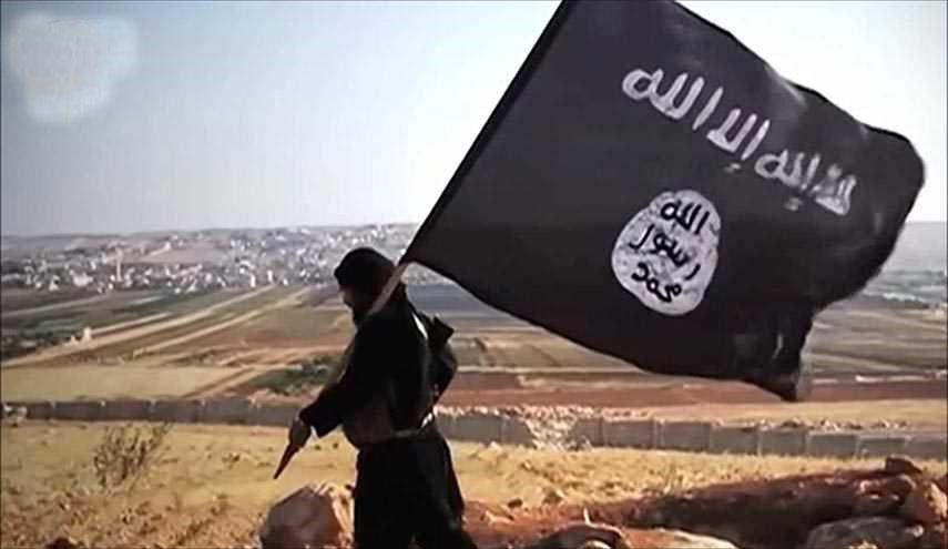 دوران پسا داعش/ثبات یا تشدید بی ثباتی/تجزیه سناریوی اول
