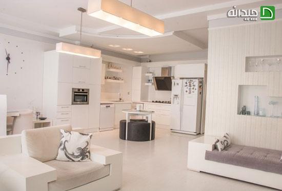 انواع سبک های معماری داخلی، 10 خانه ایرانی هیجان انگیز!