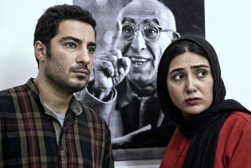 هفت فیلم «نوید محمدزاده» که باعث موفقیت اش شد