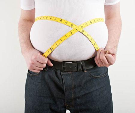 راه  حل چاقی موضعی چیست؟