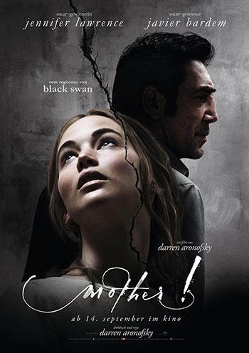 نقد فیلم ترسناک «مادر»