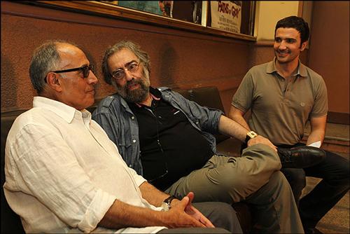 یک گفت و گوی سیاسی- اجتماعی با «مسعود کیمیایی»