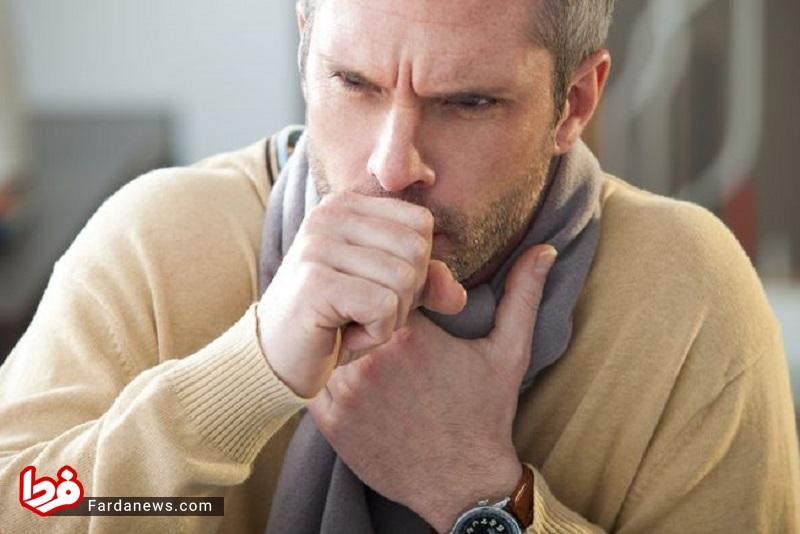 ۱۰ درمان طبیعی برای رهایی از سرفههای مزمن