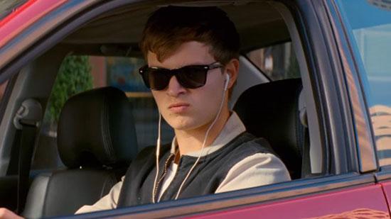 بِیبی راننده؛ یک فیلم سرگرم کننده درجه یک