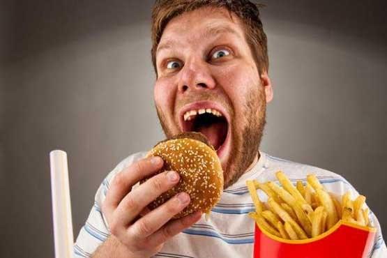 سرعت در غذاخوردن مفید یا مضر؟ / گیاههای مفید برای چشم/ سیب زمینی بنفش خطر ابتلا به سرطان را کاهش میدهد