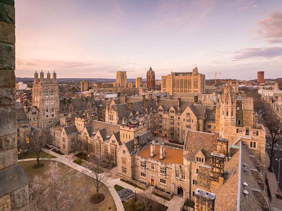 زیباترین و قدیمی ترین دانشگاه های دنیا
