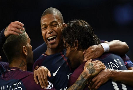 99500008198 - امباپه: داستان تازه برای پاریسنژرمن شروع شده است/ میخواهیم در تمام بازیها برنده باشیم