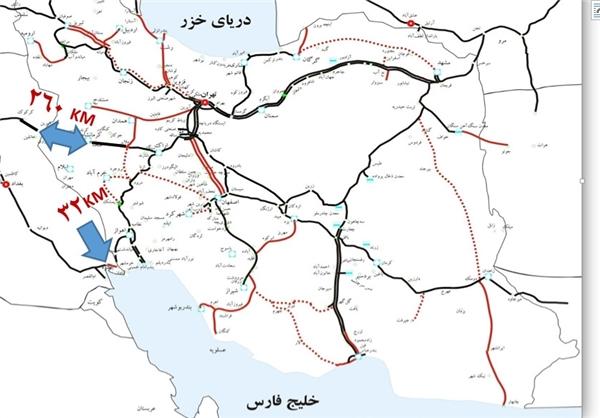 23196390828 - سفر ریلی ایران-کربلا معطل ۳۲ کیلومتر راه آهن شلمچه-بصره