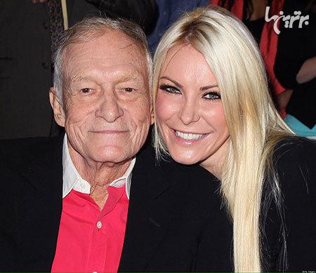 به نظرتان این زوج هاي مشهور مناسب هم بوده اند؟