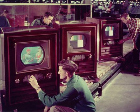جان لاگی بیردِ جادوگر؛ داستان پیدایش تلویزیون
