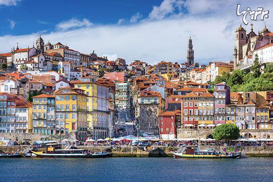 25 شهر برتر اروپا که بیشترین عکاسی در آن شده است. (1)