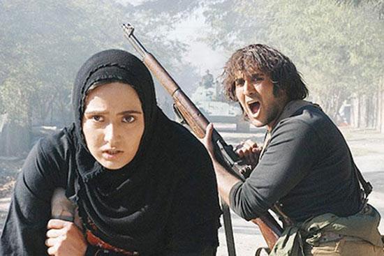 کاراکترهای زن تاثیرگذار سینمای جنگ