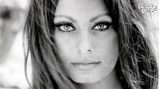 بازیگران درخشان تاریخ سینما (38): سوفیا لورن