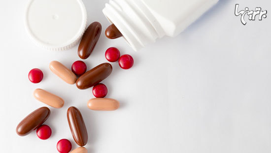 حقایقی ناگفته از ویتامینها