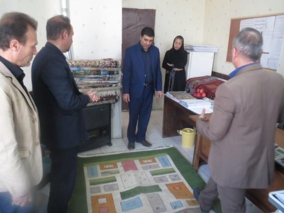پرداخت ۵ میلیارد ریال تسهیلات به فعالان حوزه صنایع دستی در سنقر و کلیایی
