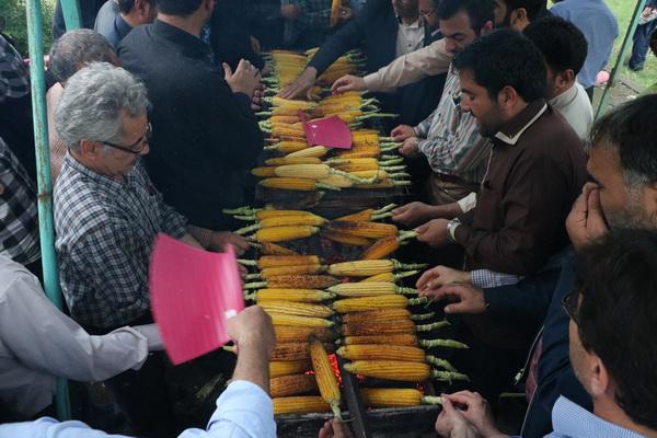 گزارش تصویری حاشیه دوشنبه 17 مهر