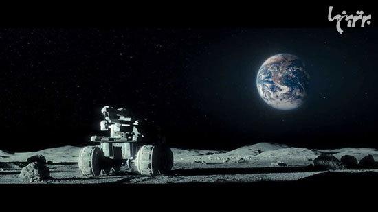 فیلم های علمی-تخیلی که اتفاقات آن ها با واقعیات علمی سازگاری کاملی داشته است