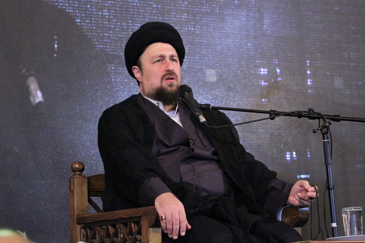 سیدحسن خمینی: عدهای مومنین بعد از فتح هستند