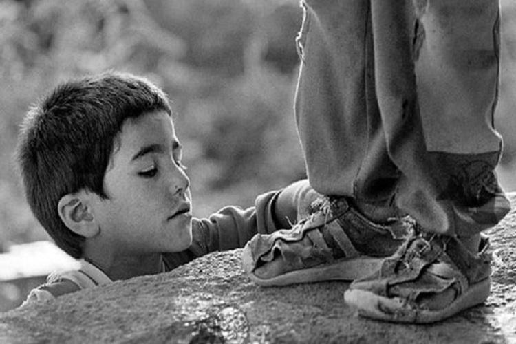حسن غفاری؛ اعجوبه عکاسی مردمنگاری