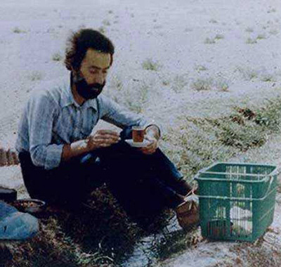 روایتهایی خواندنی از زندگی و مرگ سهراب سپهری