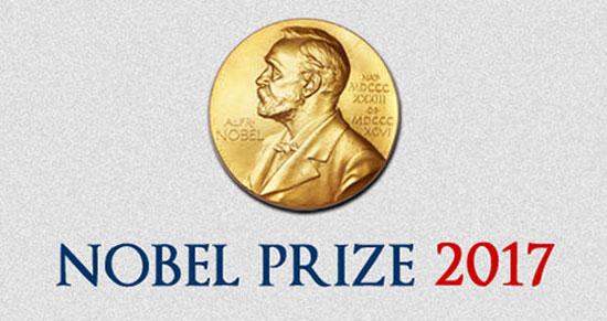 جوایز نوبل 2017 ؛ پنجره ای تازه رو به بخشهای ناشناخته جهان