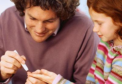 بازیهایی که سبب ابتلا به دیابت در کودکان میشود