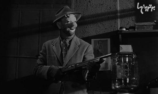 بهترین فیلم های سرقت مسلحانه در طول تاریخ