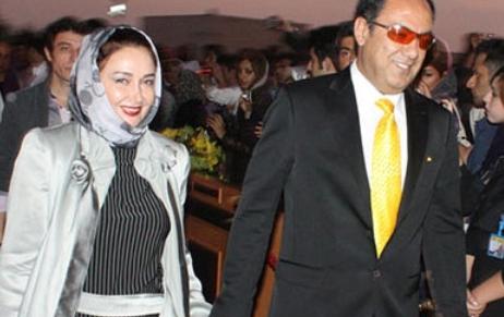 همسران میلیاردر بازیگران زن ایرانی +تصاویر