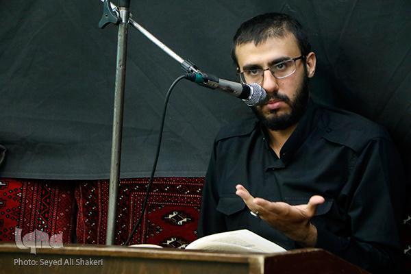 مناظره در مسجد الحرام و بهت سلفی مصری+صوت وعکس