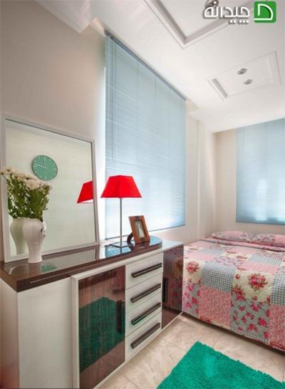 دکوراسیون اتاق خواب ، طراحی حرفه ای فقط در 7 قدم!