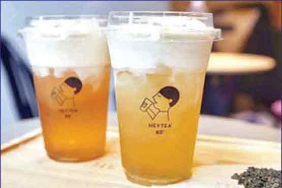 عجیبترین و پرطرفدارترین نوشیدنی چینیها