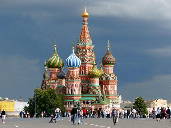 هزینه سفر به روسیه؛ بهشت سرخ ایرانی ها