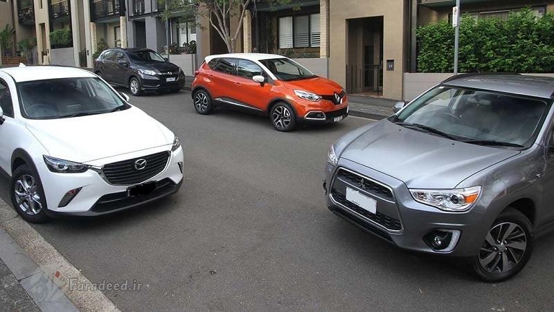 تولید خودرو در ایران، به نرخ خون!