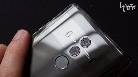 نقد و بررسی Huawei Mate 10 Pro