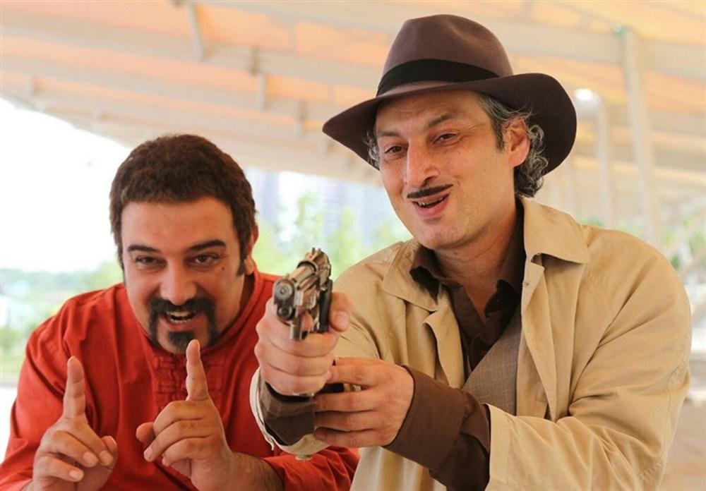 گیشه سینمای ایران زرد شد/ایتالیا ایتالیا در اولین هفته درخشید/فیلم رامبد جوان دو میلیاردی شد