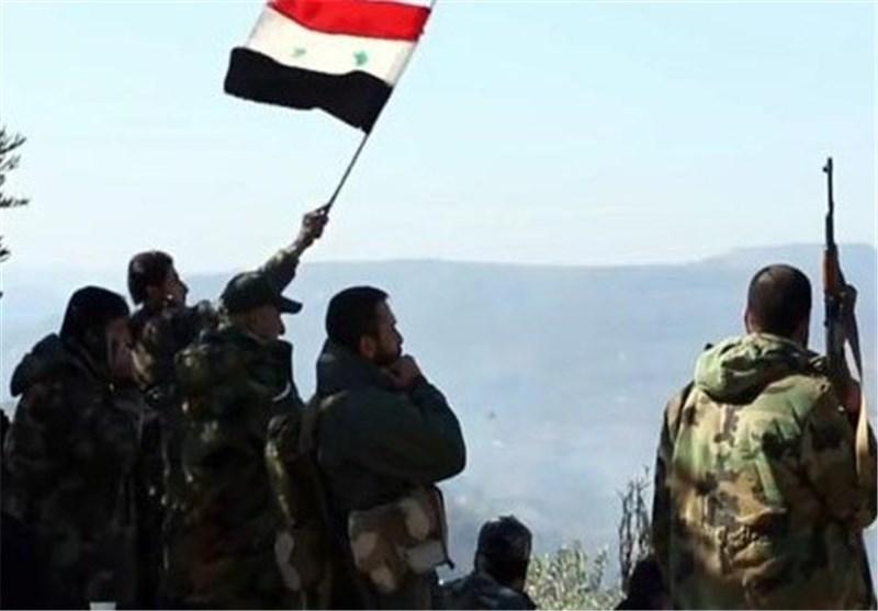 آزادسازی چندین محله جدید در شهر دیرالزور