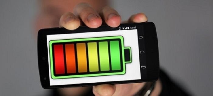 علت خالی شدن ناگهانی شارژ موبایل/ معرفی گجت سونوگرافی برای تلفن همراه/ رباتی که غذا و نوشیدنی سرد سرو میکند