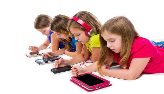 بازی، محبوبترین فعالیت کودکان ۸ تا ۱۱ سال