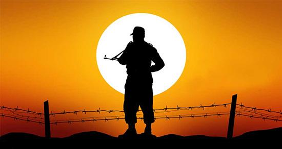 چرا برخی سربازها خودکشی میکنند؟