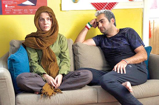 سارا بهرامی: اول باید آرتیست باشی، بعد بازیگر